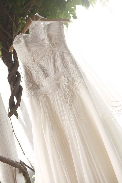 Vintage lace wedding dress, Vintage wedding dress, Chiffon wedding dress with ruched detail, Off-the-shoulder wedding dress, Lace strap wedding dress